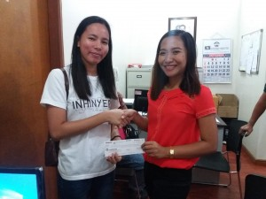 SPES Distribution of checks to batch 2, 3 and 4 (60  salary Dole Counter-Part)  (5)