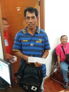SPES Distribution of checks to batch 2, 3 and 4 (60  salary Dole Counter-Part)  (8)