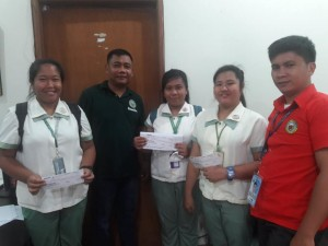 SPES Distribution of checks to batch 2, 3 and 4 (60  salary Dole Counter-Part)  (9)