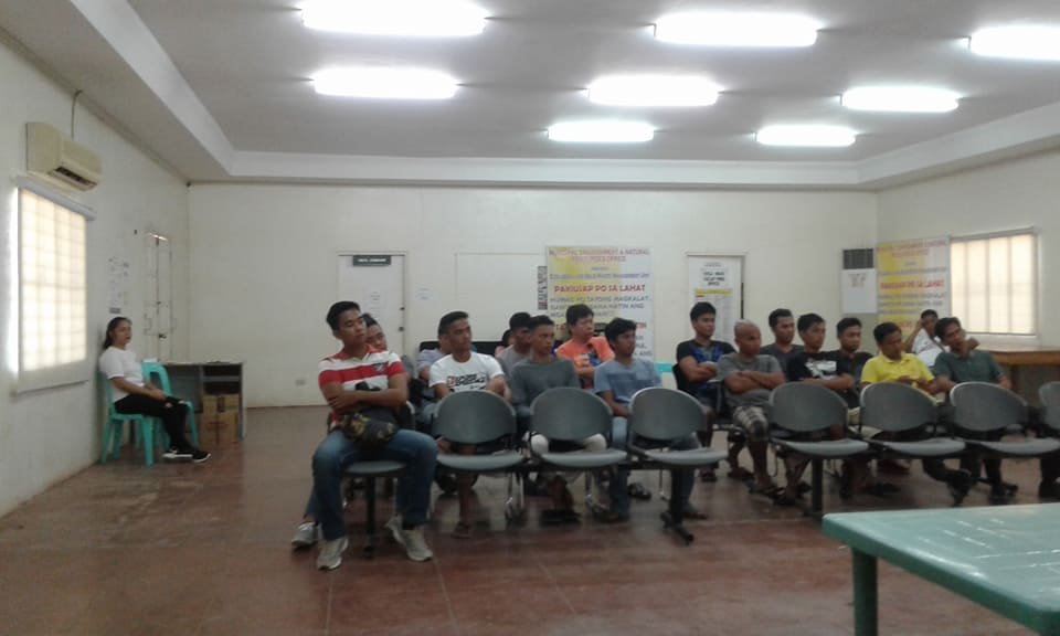 Small Engine Motorcycle Repair Training Orientation At Abc Hall