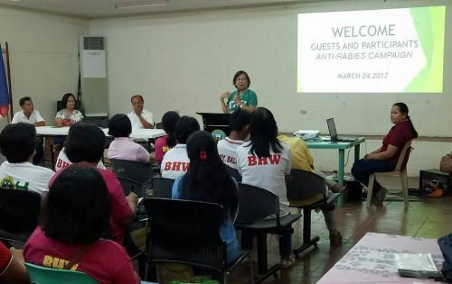 Anti-Rabies Awareness  Campaign  (10)
