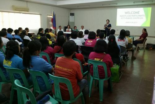Anti-Rabies Awareness  Campaign  (5)