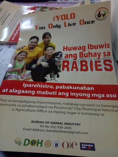 Anti-Rabies Awareness  Campaign  (6)