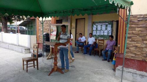 Brgy. Calipayan -  Brgy. Assembly Meeting  (10)
