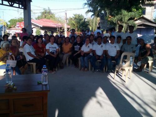 Brgy. Calipayan -  Brgy. Assembly Meeting  (2)