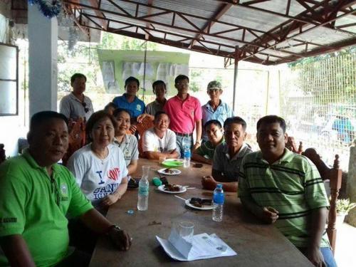 Brgy. Calipayan -  Brgy. Assembly Meeting  (6)
