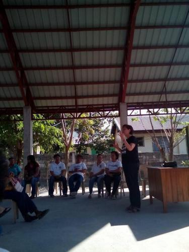 Brgy. Calipayan -  Brgy. Assembly Meeting  (9)