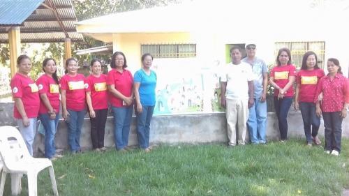 Brigada Eskwela 2017 (Random Pics) - Santa Ignacia Tarlac (9)