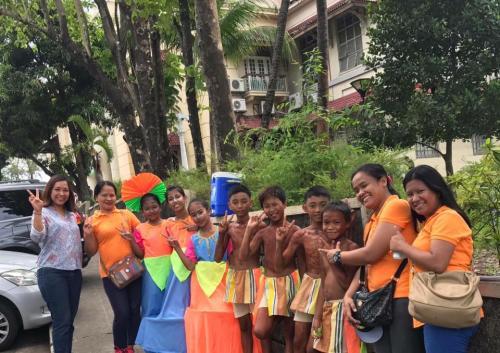 Delegado ng Santa Ignacia sa 1st KanLahi Festival Street Dancing Competition (12)