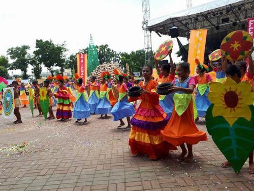 Delegado ng Santa Ignacia sa 1st KanLahi Festival Street Dancing Competition (4)