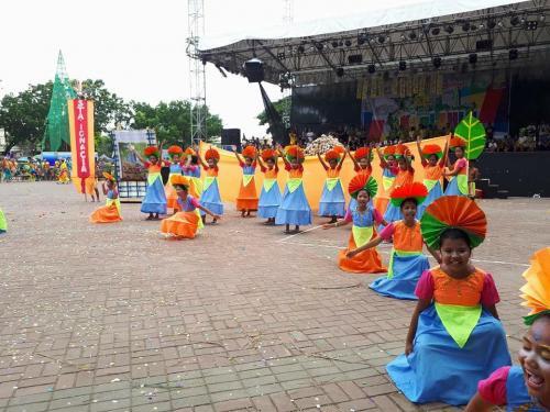 Delegado ng Santa Ignacia sa 1st KanLahi Festival Street Dancing Competition (5)
