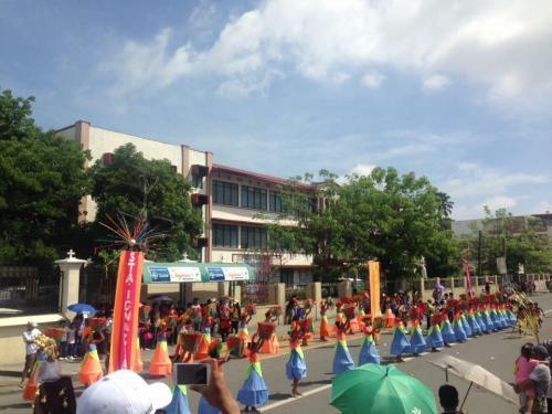 Delegado ng Santa Ignacia sa 1st KanLahi Festival Street Dancing Competition (8)