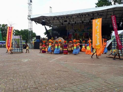 Delegado ng Santa Ignacia sa 1st KanLahi Festival Street Dancing Competition (9)