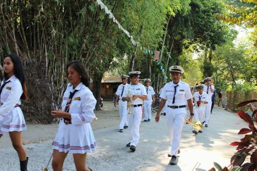 Fiesta ng Brgy. Macaguing na may temang PAGKAKAISA Daan sa Maunlad na Kinabukan  (1)