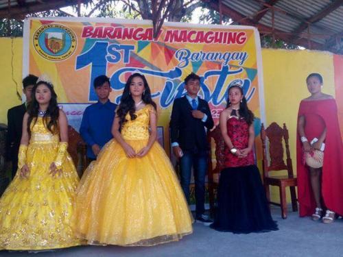 Fiesta ng Brgy. Macaguing na may temang PAGKAKAISA Daan sa Maunlad na Kinabukan  (10)