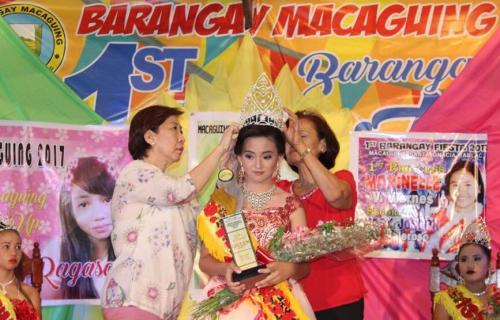Fiesta ng Brgy. Macaguing na may temang PAGKAKAISA Daan sa Maunlad na Kinabukan  (11)