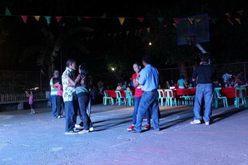 Fiesta ng Brgy. Macaguing na may temang PAGKAKAISA Daan sa Maunlad na Kinabukan  (12)
