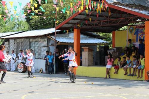 Fiesta ng Brgy. Macaguing na may temang PAGKAKAISA Daan sa Maunlad na Kinabukan  (13)