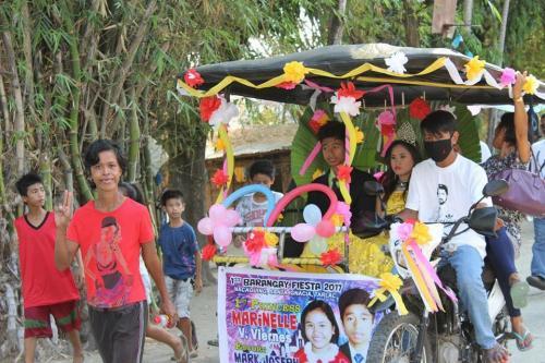 Fiesta ng Brgy. Macaguing na may temang PAGKAKAISA Daan sa Maunlad na Kinabukan  (14)