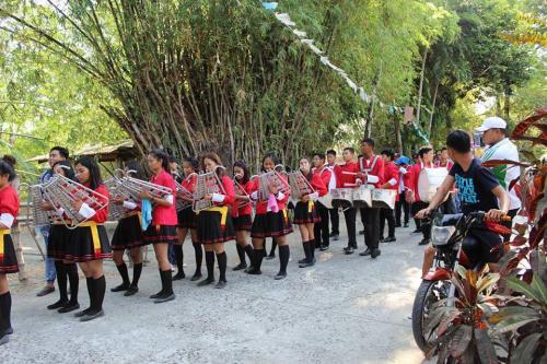 Fiesta ng Brgy. Macaguing na may temang PAGKAKAISA Daan sa Maunlad na Kinabukan  (15)