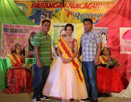 Fiesta ng Brgy. Macaguing na may temang PAGKAKAISA Daan sa Maunlad na Kinabukan  (16)