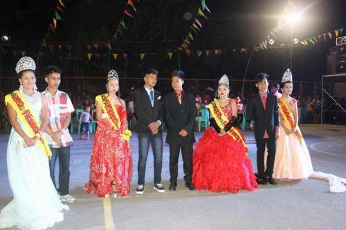Fiesta ng Brgy. Macaguing na may temang PAGKAKAISA Daan sa Maunlad na Kinabukan  (20)