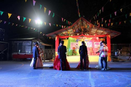 Fiesta ng Brgy. Macaguing na may temang PAGKAKAISA Daan sa Maunlad na Kinabukan  (22)