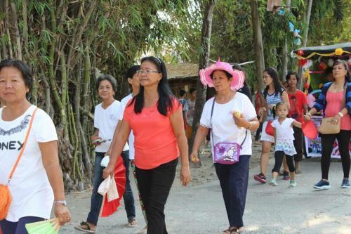 Fiesta ng Brgy. Macaguing na may temang PAGKAKAISA Daan sa Maunlad na Kinabukan  (23)