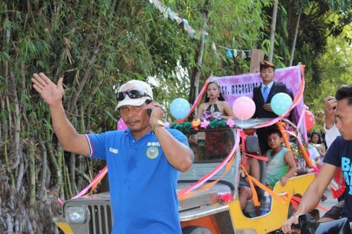 Fiesta ng Brgy. Macaguing na may temang PAGKAKAISA Daan sa Maunlad na Kinabukan  (4)