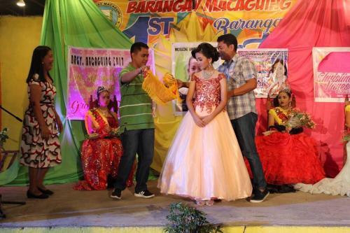 Fiesta ng Brgy. Macaguing na may temang PAGKAKAISA Daan sa Maunlad na Kinabukan  (6)
