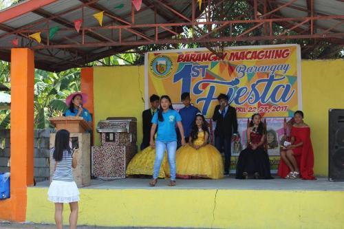 Fiesta ng Brgy. Macaguing na may temang PAGKAKAISA Daan sa Maunlad na Kinabukan  (8)
