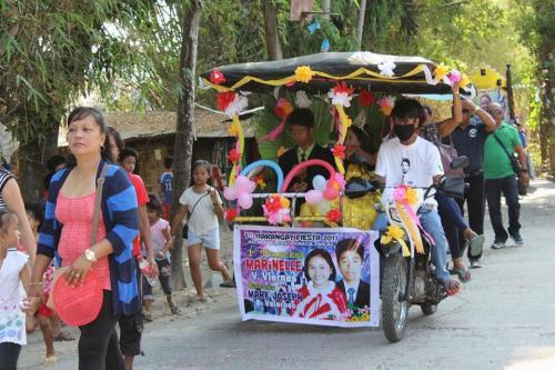 Fiesta ng Brgy. Macaguing na may temang PAGKAKAISA Daan sa Maunlad na Kinabukan  (9)