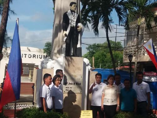 Independence Day celebration in Santa Ignacia (3)