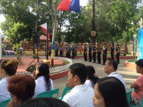Independence Day celebration in Santa Ignacia (4)