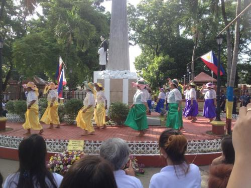Independence Day celebration in Santa Ignacia (5)