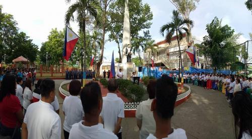 Independence Day celebration in Santa Ignacia (6)