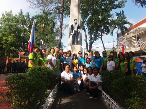 Independence Day celebration in Santa Ignacia (9)