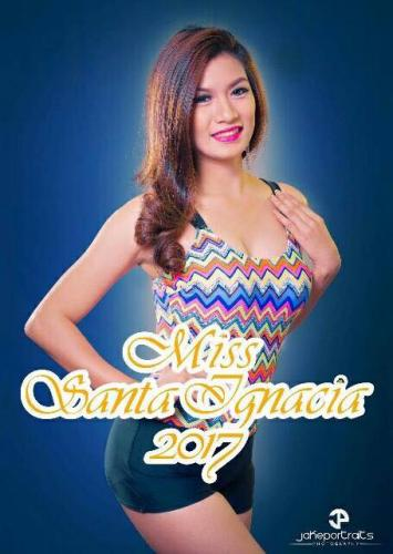 Miss Santa Ignacia 2017! (2)