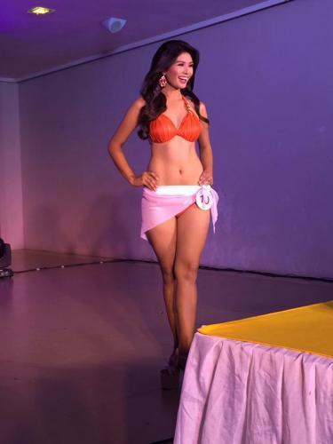 Swimsuit Competition - Mutya ng Tarlac (10)