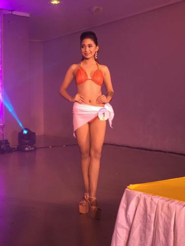 Swimsuit Competition - Mutya ng Tarlac (11)
