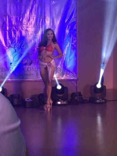Swimsuit Competition - Mutya ng Tarlac (13)