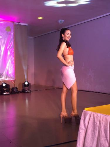 Swimsuit Competition - Mutya ng Tarlac (15)