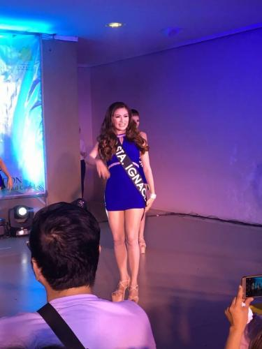Swimsuit Competition - Mutya ng Tarlac (26)