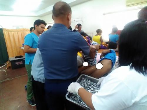 OPERATION TULI  - Santa Ignacia Tarlac (15)