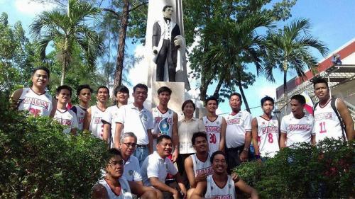 Pagdiriwang sa ika-119 anibersaryo ng Araw ng Kalayaan - Santa Ignacia Tarlac (10)