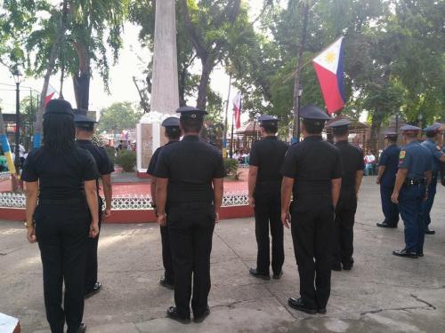 Pagdiriwang sa ika-119 anibersaryo ng Araw ng Kalayaan - Santa Ignacia Tarlac (12)