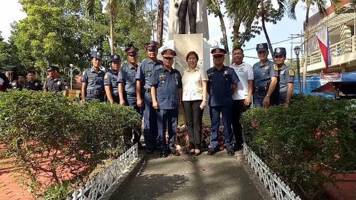 Pagdiriwang sa ika-119 anibersaryo ng Araw ng Kalayaan - Santa Ignacia Tarlac (16)