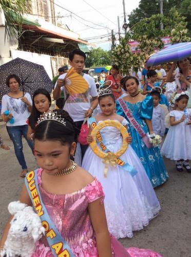 SANTA CRUZAN 2017 Santa Ignacia Catholic School (1)
