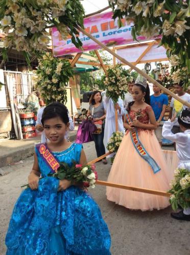 SANTA CRUZAN 2017 Santa Ignacia Catholic School (3)