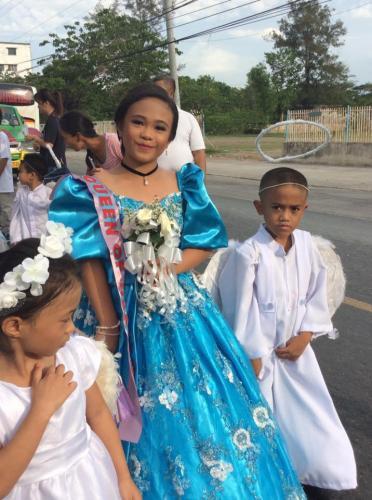 SANTA CRUZAN 2017 Santa Ignacia Catholic School (6)